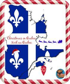 Christmas in Québec