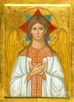The Holy Silence -  icon