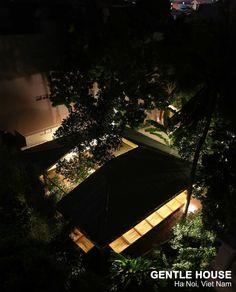 Gallery - The Gentle House / Ngoc Luong Le - 13