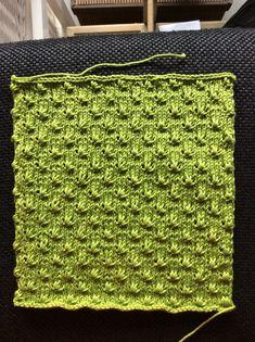 Knitting Stiches, Baby Knitting, Knitting Patterns, String Theory, Chrochet, Needlework, Stitch, Blanket, Cotton