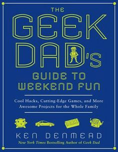 geek dads book