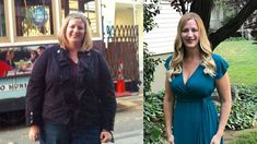 HEALTH NEWS | Suzanne Ryan's Amazing Weight Loss! Keto Karma, Simply Keto, Diet Motivation Pictures, 120 Pounds, Orange Drinks, Before And After Weightloss, Diet Books, Water Fasting, Diets For Beginners