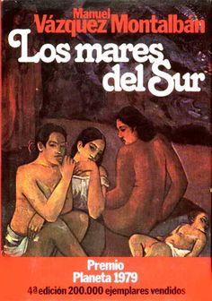 Los mares del sur - Manuel Vázquez Montalbán