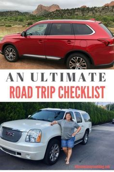 An Ultimate Road Trip Checklist For Your Travels - Wherever I May Roam Iceland Road Trip, Road Trip Europe, Road Trip Destinations, Road Trip Usa, Road Trip Checklist, Road Trip Essentials, Travel Checklist, Usa Travel Guide, Travel Usa