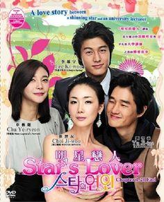 korean drama a star's lover - Google Search