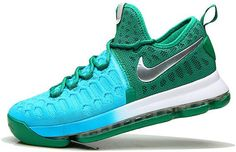 low priced f9169 4aec0 Nike Zoom KD 9 Lmtd EP Mens Basketball shoes Peacock blue1 Kd 9, Usa  Olympics