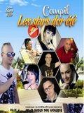 Compilation Rai-Les Stars D'or Eté 2016