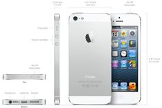Apple iPhone 5 promotional video says it all