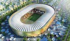 Human Rights Watch warns in their new report that the Qatar 2022 World Cup will exploit migrant workers who will be needed to build the nine massive stadiums and infrastructure to host the event.