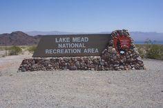Lake Mead National Recreation Area - Nevada