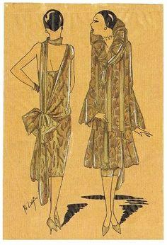 e605aca6c840 De 66 bedste billeder fra Vintage Fashion 3