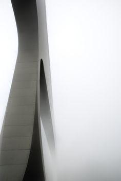 Porto Bridge by Sharon Tenenbaum, Vancouver, Canada