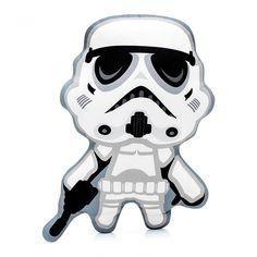 Almofada Star Wars Força Strormtrooper