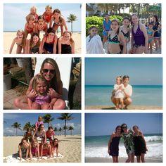 Name: Kendall Nock  Caption: 15 years of memories at Lago Mar!!