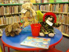 Teddy Bear Sleepover 2013 Pajama Party Games, Preschool Programs, Library Programs, Letter B, Sleepover, Teddy Bears, Pets, Wallpaper, Animals
