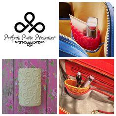 Perfect Purse Pocket Protector