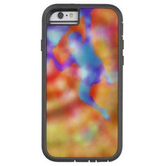 free to climb iPhone 6 case