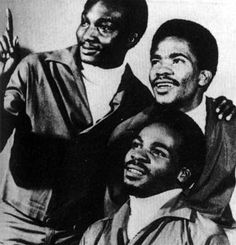 """The Melodians were a rocksteady band formed in the Greenwich Town area of Kingston, Jamaica in 1963. Consist of Tony Brevett (nephew of The Skatalites bassist, Lloyd Brevett), Brent Dowe and Trevor McNaughton. Renford Cogle assisted with writing and arranging material. Their song """"Lay It On"""" is one of the first records to reflect the shift from ska to rocksteady."""
