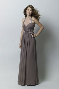 2012 Wtoo Bridesmaid Dress Style 281