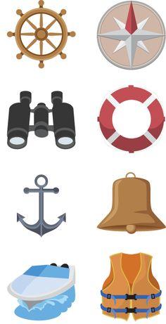 gorro marinero dibujo - Buscar con Google