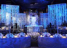 Winter Wonderland II: Final Design | Inspirations. inspirations.prestonbailey.com