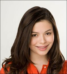 Miranda Cosgrove from iCarly