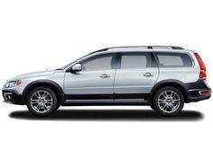 2014 Volvo XC70 Wagon | Austin