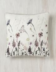 AUTUMN cushion offwhite