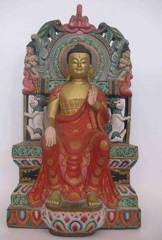 The Happy Fat Buddha: A Representation of Maitreya Buddha's Blessings