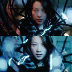Kira Yukimura; I'll forever be bitter that they got rid of her for absolutely no reason. I loved her character, she was badass and adorable simultaneously