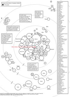 This map reveals exactly where Silicon Valley getsitstalent