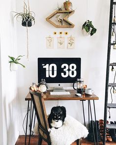 My office. http://www.instagram.com/jaglever