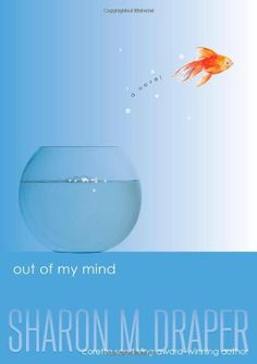 Out of My Mind - A book every child (4th grade and up) should experience. Read it aloud to my son and was surprised how much we both loved it.  Really touching and eye-opening realistic fiction.