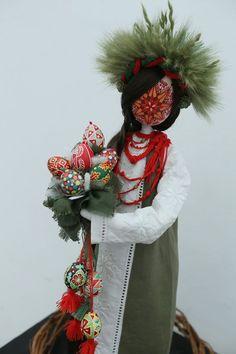 У Львові відкрився VIII етно-фестиваль «Ляльковий світ»