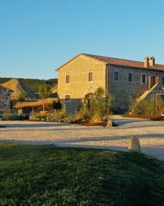 La Bandita - Tuscany, Italy #Jetsetter  http://www.jetsetter.com/hotels/italy/tuscany/3100/la-bandita?nm=serplist=6=image