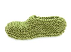 DROPS Knitting Tutorial: How to work the slippers in DROPS 167-31
