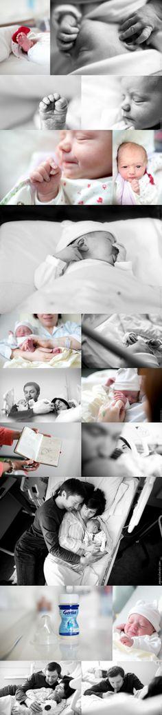 photo bébé nouveau-né maternité hôpital foch suresnes paris, reportage bébé