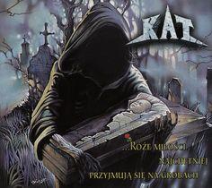 Kat - ...Róże miłości najchętniej przyjmują się na grobach (1996)