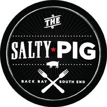 The Salty Pig - Back Bay