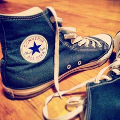 That's an historical brand and great product too! #shoes #allstar #converse #italy #filippo #scarpe #iloveit #product #brand