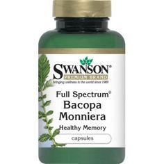 Gdzie można kupić Bacopa Monniera, Brahmi? Ten i wiele innych naturalnych suplementów diety znajdziesz na http://sklep.trustnature.pl