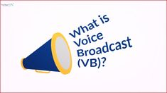 What is Voice Broadcast? - The Real PBX Communication Methods, The Voice, Videos