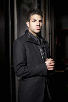Cesc Fabregas, the prodigal son from FC Barcelona