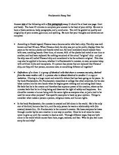Pride & Prejudice essay question?