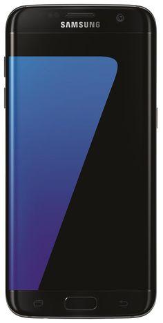 Samsung Galaxy S7 EDGE Smartphone (5,5 Zoll (13,9 cm) Touch-Display, 32GB interner Speicher, Android OS) schwarz: Amazon.de: Elektronik