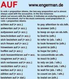 Study German, German English, Learn German, Learn French, Foreign Language Teaching, German Language Learning, Learn A New Language, Dual Language, English Language
