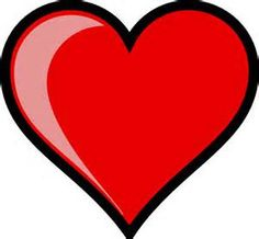 heart clip art free - Bing Images