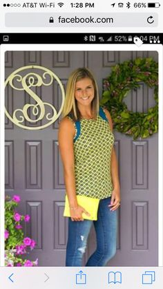 Adore this yellow top! Please send :) Loveappella Kapra Contrast Shoulder Knit Top