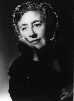 Agatha Christie J'adore !