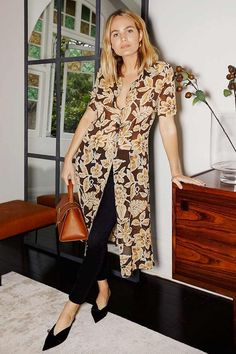 Summer floral outfits to try this season